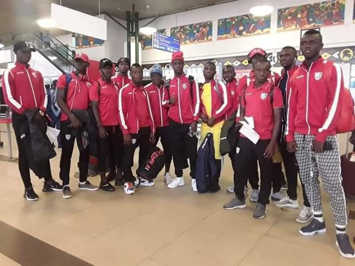La CAF amadoué par le Sénégal mais la Guinée reste optimiste